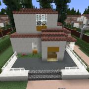 Suburban Quartz House 10
