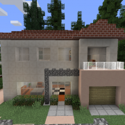Suburban Quartz House 12
