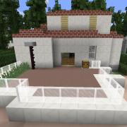 Suburban Quartz House 2