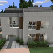 Suburban Quartz House 3