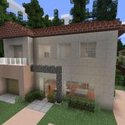 Suburban Quartz House 4
