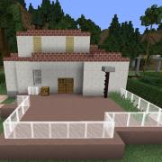Suburban Quartz House 5