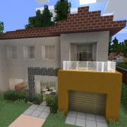 Suburban Quartz House 7