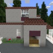 Suburban Quartz House 8