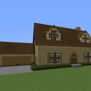 The Family Guy House