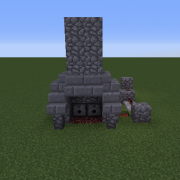Togglable Fireplace
