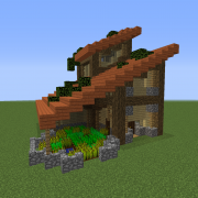 Unfurnished Fantasy House 16