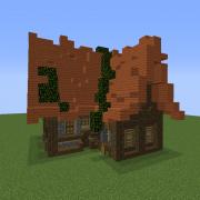 Unfurnished Fantasy House 17