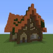 Unfurnished Fantasy House 19