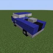 V8 Muscle Car