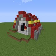 Warhammer 40k Armory