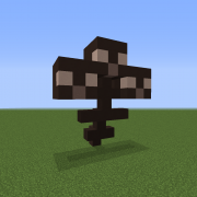 Wither Statue