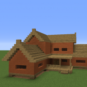 Wooden House 2