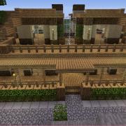 Wooden Mansion 2