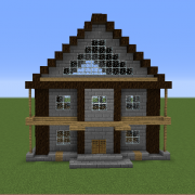 Modern House 18