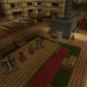 Wooden Tavern 3