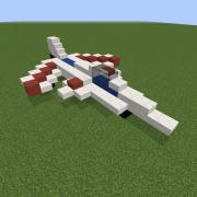 X-29 Grumman