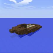Yacht Transport Boat
