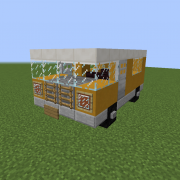 Yellow City Van